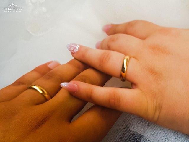 Il matrimonio di Jessica  e Tony a Trapani, Trapani 8