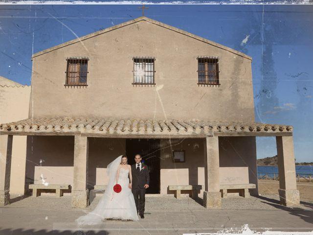 Il matrimonio di Giovanni e Alessandra a Capoterra, Cagliari 2