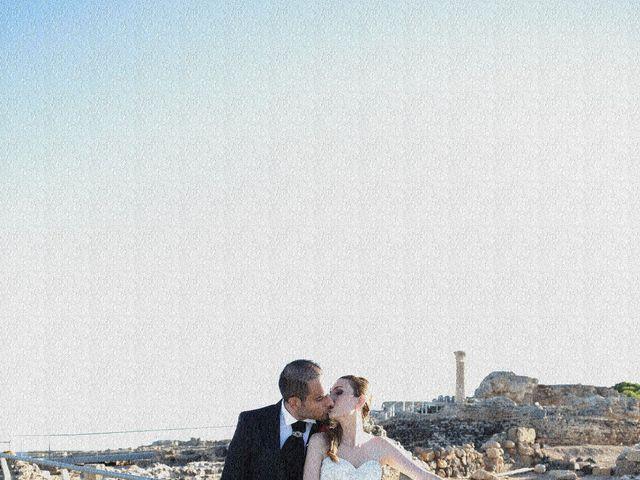Il matrimonio di Giovanni e Alessandra a Capoterra, Cagliari 3