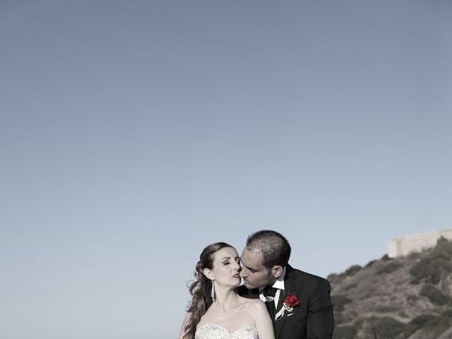 Il matrimonio di Giovanni e Alessandra a Capoterra, Cagliari 4