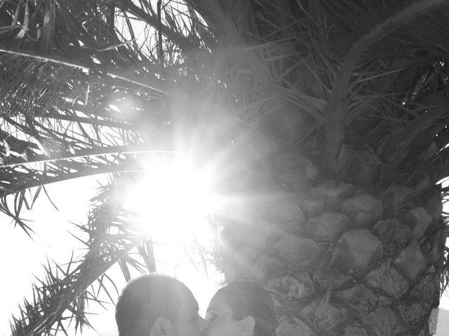 Il matrimonio di Giovanni e Alessandra a Capoterra, Cagliari 7