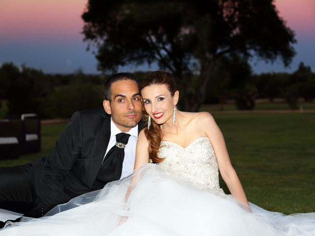 Il matrimonio di Giovanni e Alessandra a Capoterra, Cagliari 9