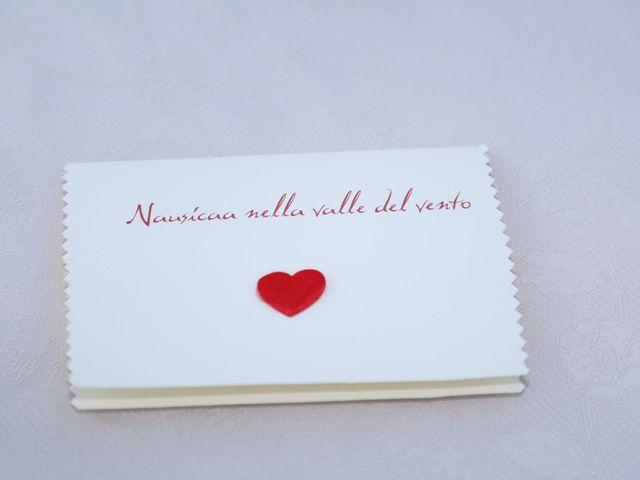 Il matrimonio di Giovanni e Alessandra a Capoterra, Cagliari 36