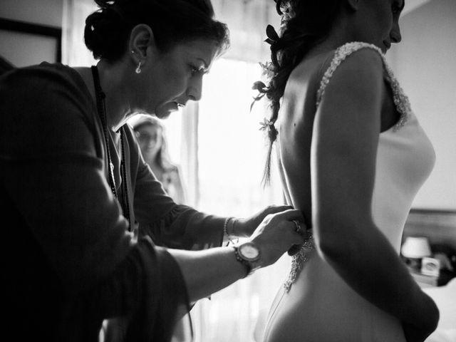 Il matrimonio di Riccardo e Sonia a Vimercate, Monza e Brianza 8