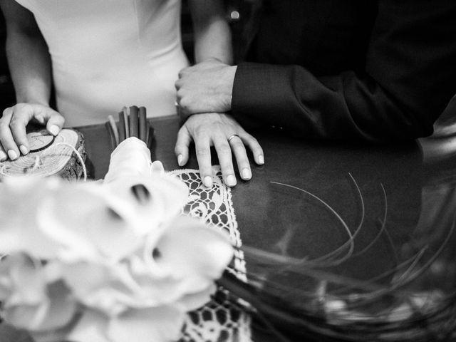 Il matrimonio di Riccardo e Sonia a Vimercate, Monza e Brianza 14
