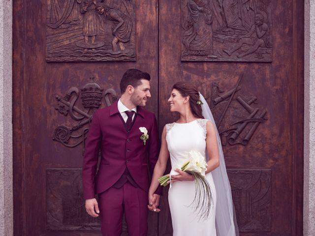 Il matrimonio di Riccardo e Sonia a Vimercate, Monza e Brianza 17