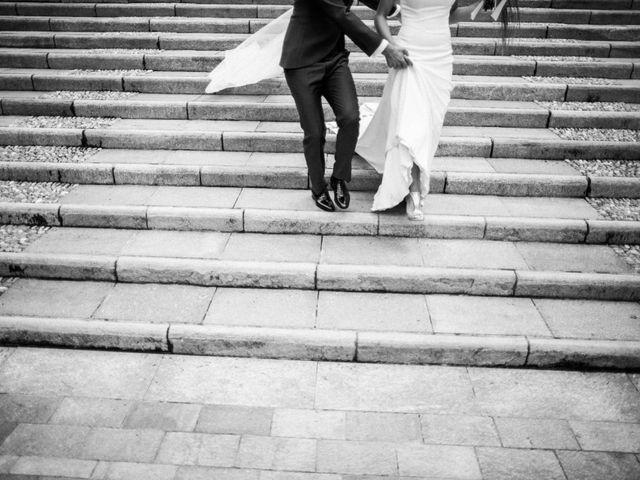 Il matrimonio di Riccardo e Sonia a Vimercate, Monza e Brianza 19