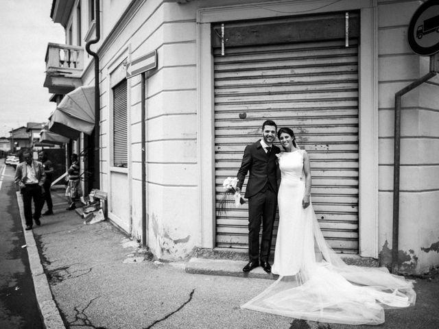 Il matrimonio di Riccardo e Sonia a Vimercate, Monza e Brianza 20