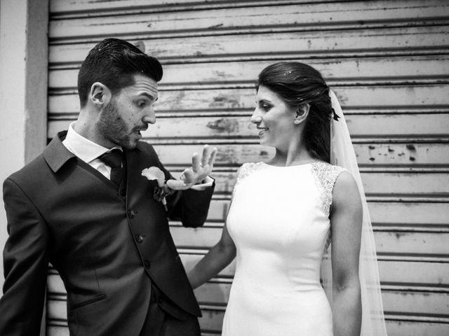Il matrimonio di Riccardo e Sonia a Vimercate, Monza e Brianza 21