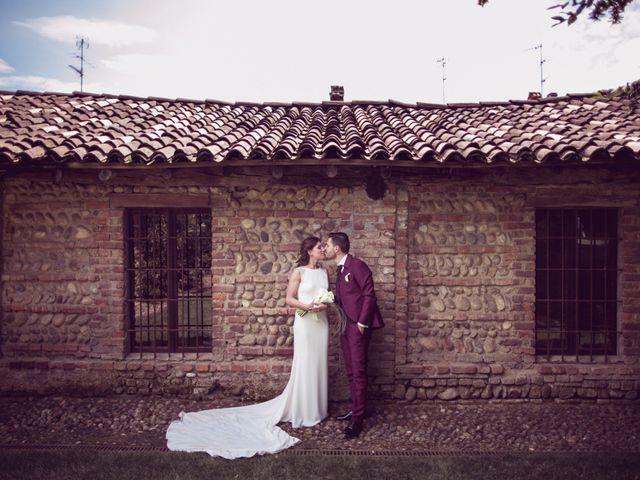 Il matrimonio di Riccardo e Sonia a Vimercate, Monza e Brianza 22