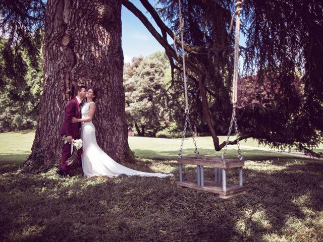 Il matrimonio di Riccardo e Sonia a Vimercate, Monza e Brianza 23