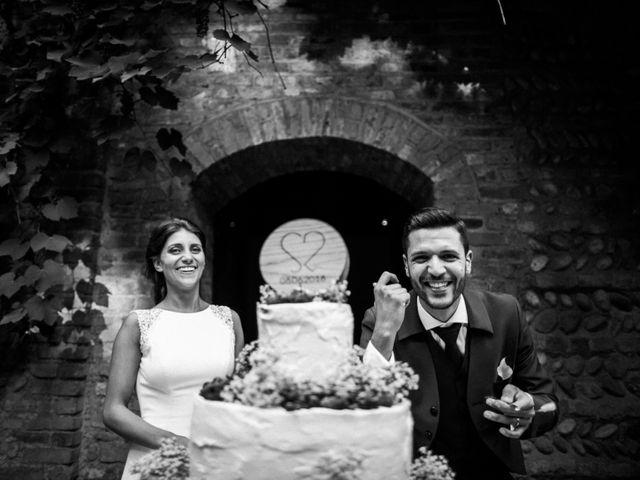 Il matrimonio di Riccardo e Sonia a Vimercate, Monza e Brianza 30