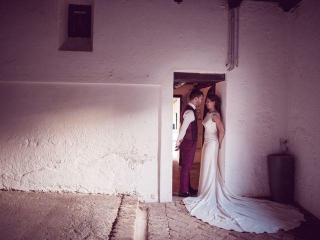Il matrimonio di Riccardo e Sonia a Vimercate, Monza e Brianza 31