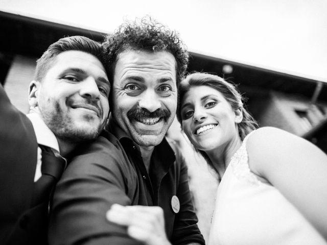 Il matrimonio di Riccardo e Sonia a Vimercate, Monza e Brianza 32
