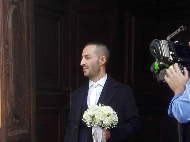 Il matrimonio di Emanuel  e Francesca  a Rovato, Brescia 3