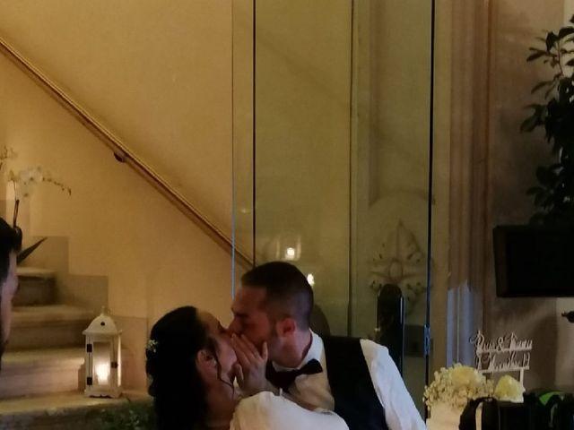 Il matrimonio di Emanuel  e Francesca  a Rovato, Brescia 5