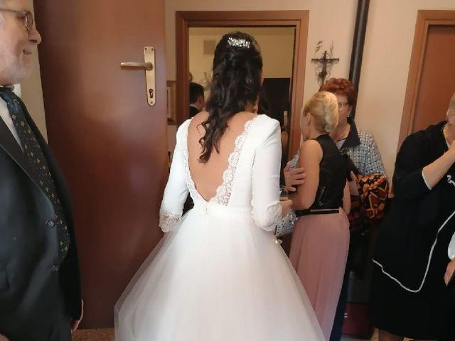 Il matrimonio di Emanuel  e Francesca  a Rovato, Brescia 6