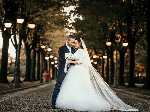 Le nozze di Francesca  e Emanuel