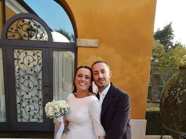 Il matrimonio di Emanuel  e Francesca  a Rovato, Brescia 8