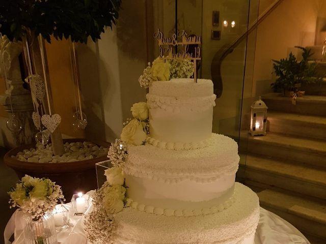 Il matrimonio di Emanuel  e Francesca  a Rovato, Brescia 9