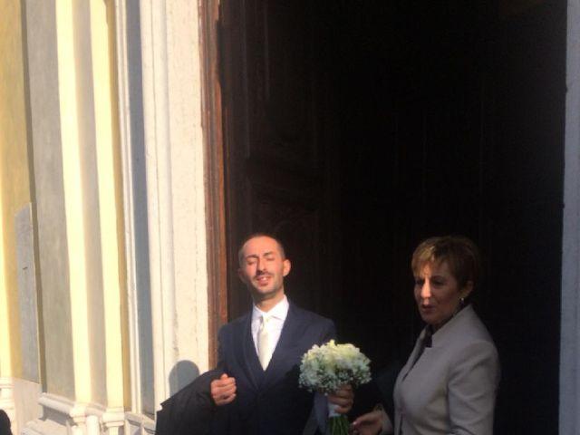 Il matrimonio di Emanuel  e Francesca  a Rovato, Brescia 11