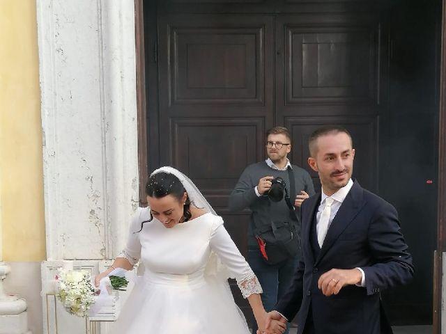 Il matrimonio di Emanuel  e Francesca  a Rovato, Brescia 12