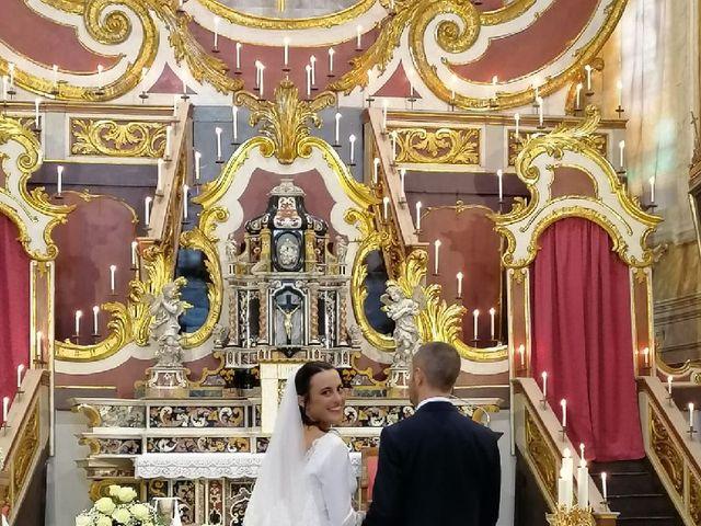 Il matrimonio di Emanuel  e Francesca  a Rovato, Brescia 13
