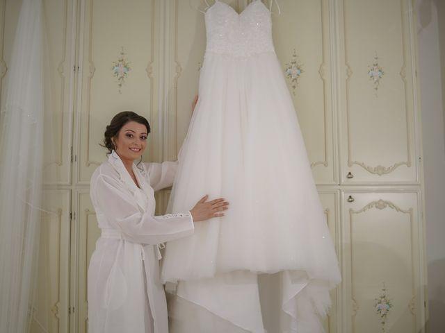 Il matrimonio di Piersilvio e Selenia a Latronico, Potenza 10