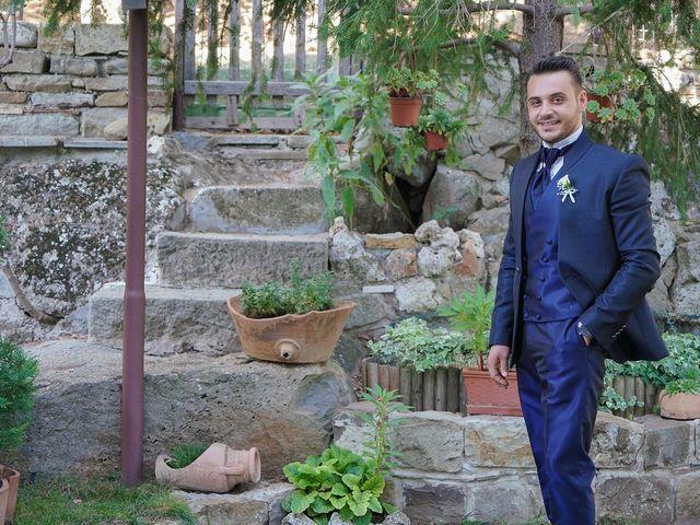 Il matrimonio di Piersilvio e Selenia a Latronico, Potenza 11