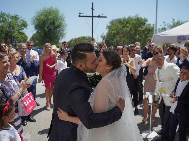 Il matrimonio di Piersilvio e Selenia a Latronico, Potenza 18