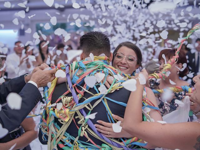 Il matrimonio di Piersilvio e Selenia a Latronico, Potenza 20