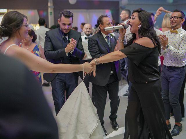 Il matrimonio di Piersilvio e Selenia a Latronico, Potenza 23