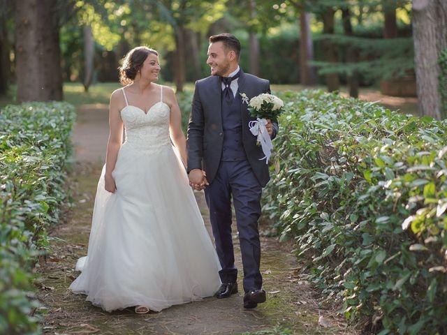 Il matrimonio di Piersilvio e Selenia a Latronico, Potenza 25