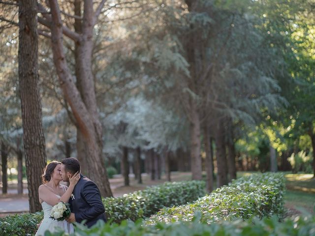 Il matrimonio di Piersilvio e Selenia a Latronico, Potenza 26