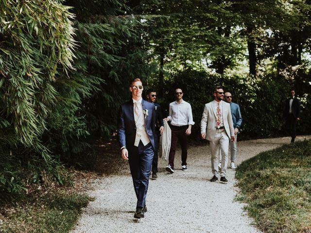 Il matrimonio di Andrea e Michela a Vicenza, Vicenza 12