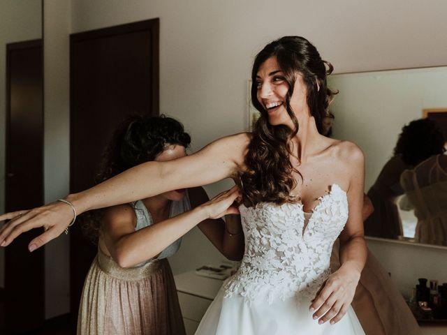 Il matrimonio di Andrea e Michela a Vicenza, Vicenza 7