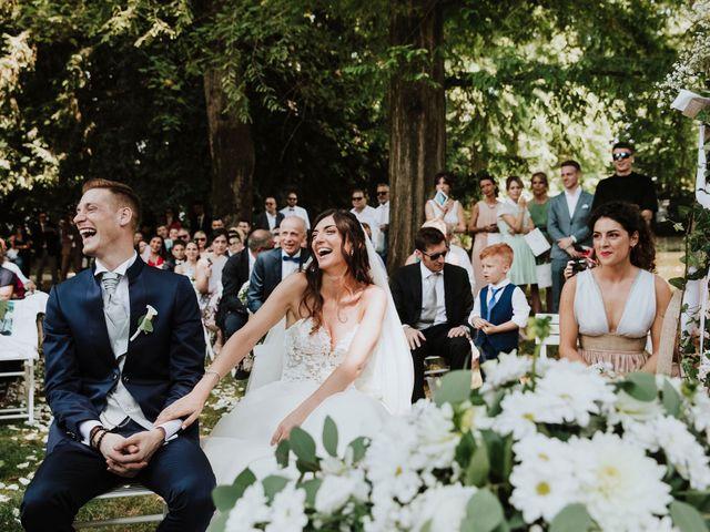 Il matrimonio di Andrea e Michela a Vicenza, Vicenza 21