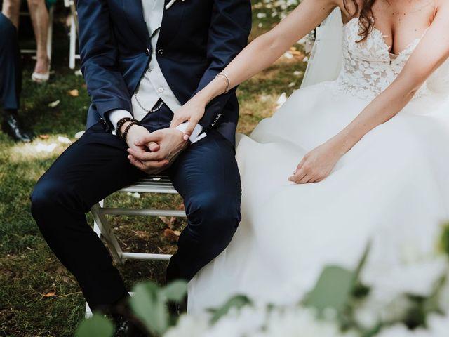 Il matrimonio di Andrea e Michela a Vicenza, Vicenza 22