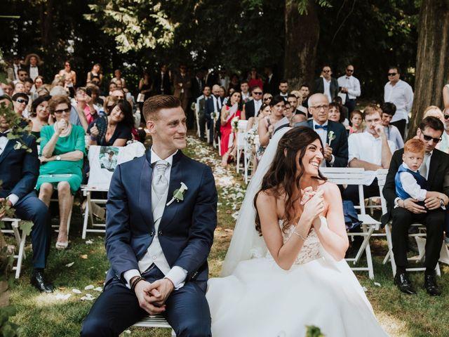 Il matrimonio di Andrea e Michela a Vicenza, Vicenza 19