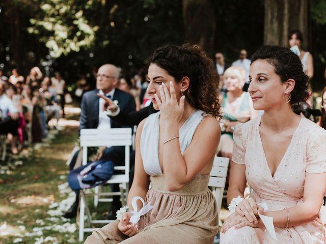 Il matrimonio di Andrea e Michela a Vicenza, Vicenza 23
