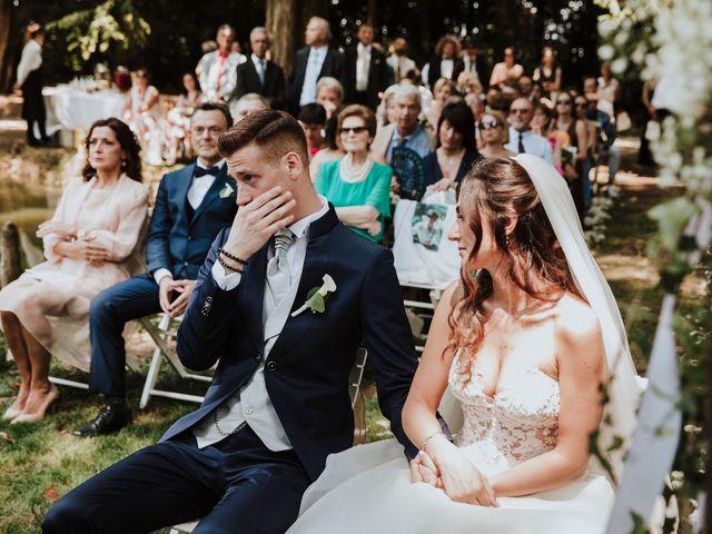 Il matrimonio di Andrea e Michela a Vicenza, Vicenza 24