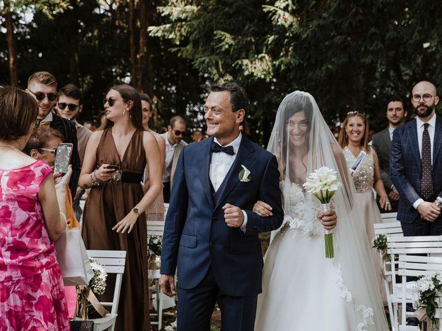 Il matrimonio di Andrea e Michela a Vicenza, Vicenza 18