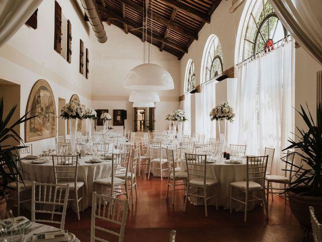 Il matrimonio di Andrea e Michela a Vicenza, Vicenza 35