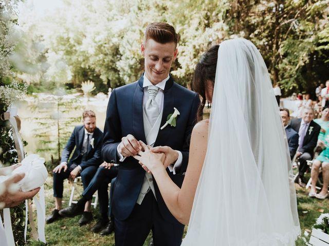Il matrimonio di Andrea e Michela a Vicenza, Vicenza 28