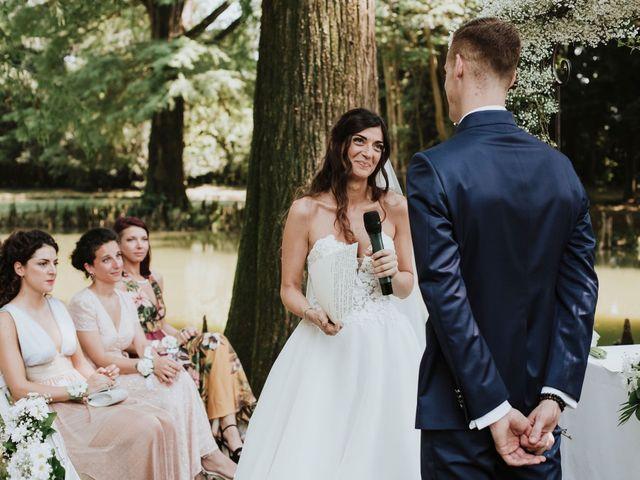 Il matrimonio di Andrea e Michela a Vicenza, Vicenza 29