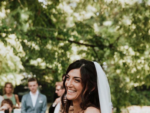 Il matrimonio di Andrea e Michela a Vicenza, Vicenza 30