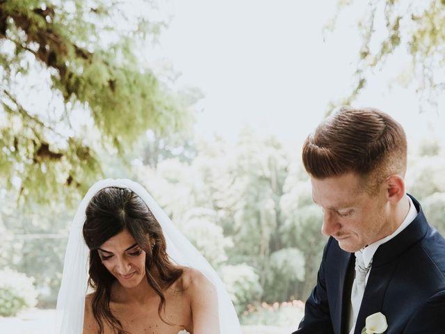 Il matrimonio di Andrea e Michela a Vicenza, Vicenza 31