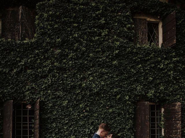 Il matrimonio di Andrea e Michela a Vicenza, Vicenza 50
