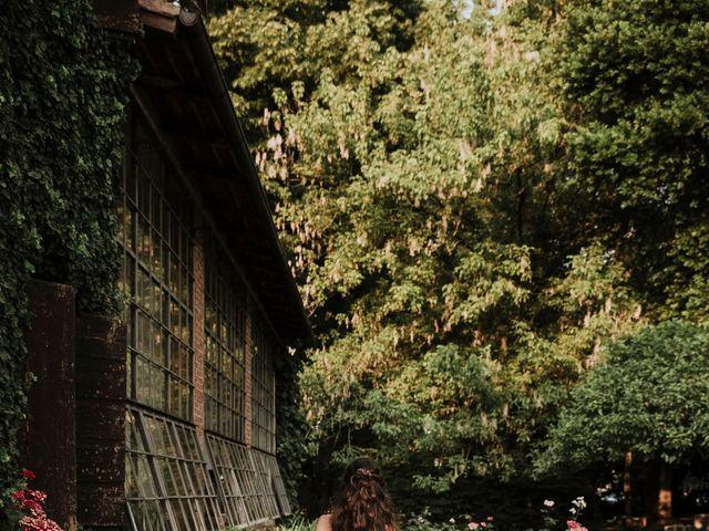 Il matrimonio di Andrea e Michela a Vicenza, Vicenza 1