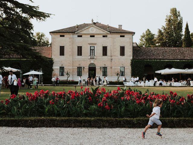 Il matrimonio di Andrea e Michela a Vicenza, Vicenza 43